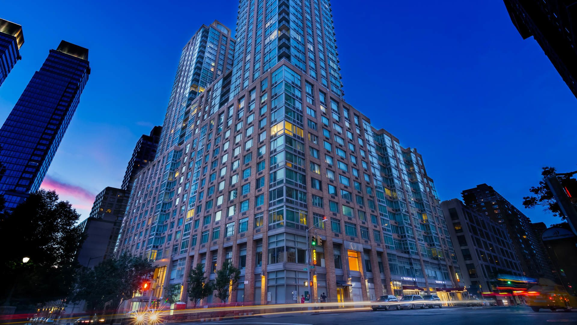Here Are 4 Top Luxury Apartment Buildings In New York City
